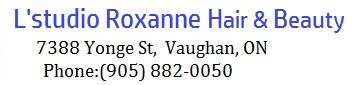 Roxanne Hair