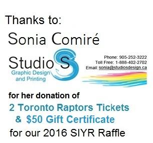Sonia thanks