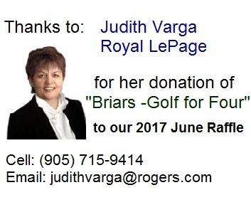 Judith Varga thanks